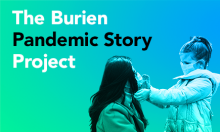 The Burien Pandemic Story